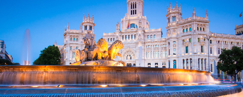 Madrid guide